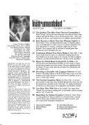 The Instrumentalist