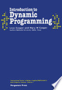 Introduction to Dynamic Programming