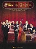 Early Jazz Standards