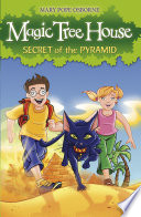 Magic Tree House 3  Secret of the Pyramid Book