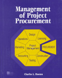 Management of Project Procurement