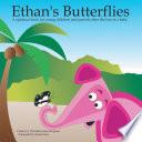 Ethan S Butterflies Book