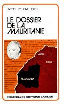 Pdf Le Dossier de la Mauritanie Telecharger
