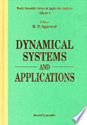 Dynamical Systems And Applications