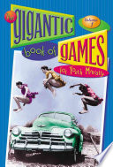 The Gigantic Book of Games for Youth Ministry