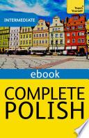 Complete Polish Teach Yourself Ebook Epub
