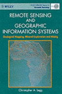 Remote Sensing And Geographic Information Systems