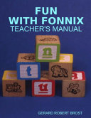 Fun with Fonnix Teacher's Manual