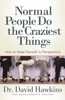 Normal People Do the Craziest Things [Pdf/ePub] eBook