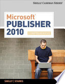 Microsoft Publisher 2010 Comprehensive