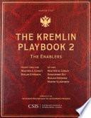 The Kremlin Playbook 2 Book