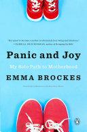 Panic and Joy Pdf/ePub eBook