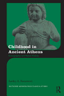 Pdf Childhood in Ancient Athens