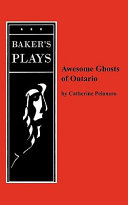 Pdf Awesome Ghosts of Ontario