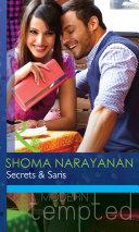 Secrets   Saris  Mills   Boon Modern Tempted