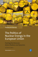 The Politics of Nuclear Energy in the European Union