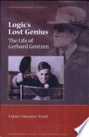 Logic s Lost Genius