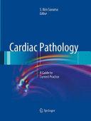 Cardiac Pathology Book