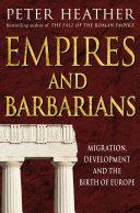 Empires and Barbarians [Pdf/ePub] eBook