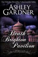 Death at Brighton Pavilion Pdf/ePub eBook