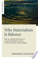 Why Materialism Is Baloney Book PDF