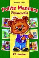 Polite Manners Picturepedia