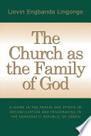 The Church as the Family of God