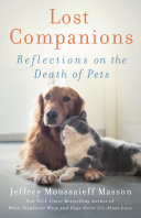 link to Lost companions : reflections on the death of pets in the TCC library catalog