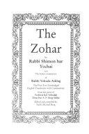 The Zohar: Lech lecha, Vayera