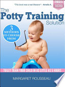 The Potty Training Solution Book