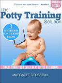 The Potty Training Solution
