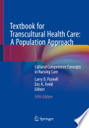 Textbook for Transcultural Health Care: A Population Approach