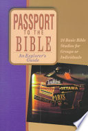 Read Online Passport to the Bible Epub