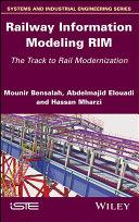 Pdf Railway Information Modeling RIM Telecharger