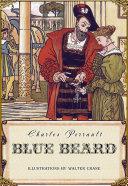Pdf Blue Beard (Illustrated) Telecharger