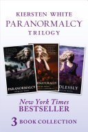 Paranormalcy Trilogy Collection: Paranormalcy, Supernaturally and Endlessly ebook