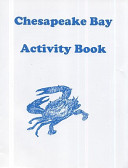 Chesapeake Bay Activity Book