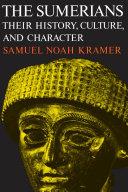 The Sumerians Pdf/ePub eBook