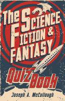 Pdf The Science Fiction & Fantasy Quiz Book