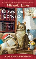 Claws for Concern Pdf/ePub eBook