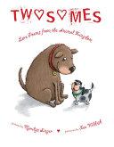 Twosomes: Love Poems from the Animal Kingdom Pdf/ePub eBook