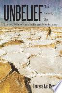 Unbelief: The Deadly Sin Book Online