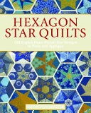 Hexagon Star Quilts