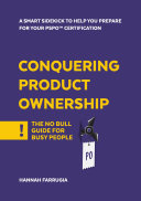 Pdf Conquering Product Ownership Telecharger