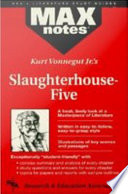 Slaughterhouse-Five (MAXNotes Literature Guides)