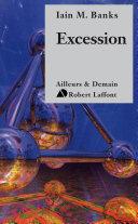 Excession ebook