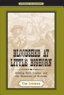 Bloodshed at Little Bighorn Pdf/ePub eBook