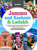 Know Your State Jammu and Kashmir and Ladakh