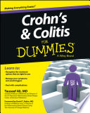 Crohn s and Colitis For Dummies