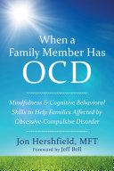 When a Family Member Has OCD Pdf/ePub eBook